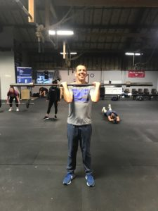 Joes success story